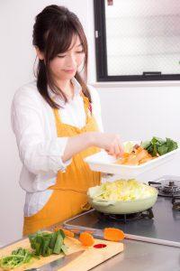 野菜から葉酸って摂れますか?