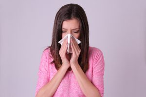 花粉症は妊娠力低下の証拠!?
